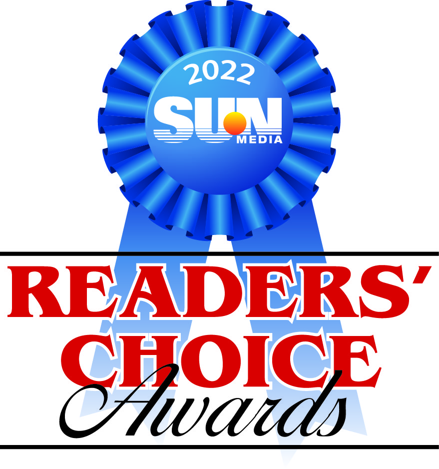 Reader's Choice Awards Ribbon